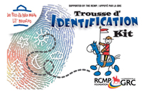 Child Identification Kit