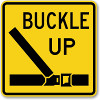 Buckle Up your seatbelt