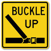 buckle up image