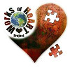 Works of HeArt Logo